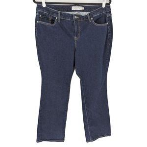 Torrid First At Fit Denim Jeans 20R